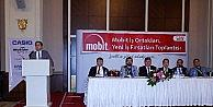 Mobit Bilişim İş Ortaklarıyla Buluştu