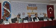 Molla Hüseyin Batevi Uluslararası Sempozyumu Başladı