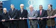 Müsiad Eskişehir Şubesi Yeni Binası Törenle Açıldı