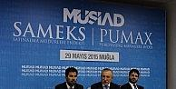 MÜSİAD, Mayıs Ayı Sameks Verilerini Açıkladı
