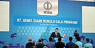 Müsiad'ın Gik Toplantısı Bandırma'da Başladı