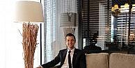 """Mutlu Ofis"""" Konseptiyle Yola Çıkan Regnum Sky Tower, Yeni İş Anlayışının Ankaradaki Öncüsü Olacak"""