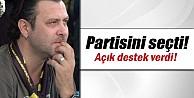 Nejat İşler HDPye destek istedi