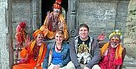 Nepalde Karı Koca 2 Türk Turizmci Kayıp