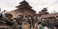 Nepalde Ölü Sayısı 3 Bin 326 Oldu