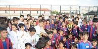 Niğde Belediyesi Yaz Spor Okulu Açıldı