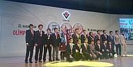 Nilüfer Eğitim Kurumları'na Tübitak'tan 2 Ödül Daha