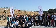 Nişantaşı Üniversitesinden İstanbula Hatıra Ormanları
