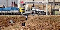 Nusaybin'deki Kampa Yezidiler Yerleştirilecek
