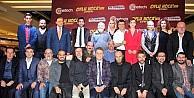 """""""oflu Hocanın Şifresi"""" Filminin Galası Yapıldı"""