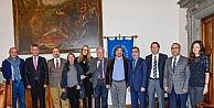 """""""ölümsüzlük Şehri Misis"""" İtalya'da Tanıtıldı"""