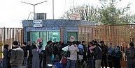 Öncüpınar Sınır Kapısında Suriyeye Pasaportla Geçişler Sürüyor