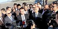 Ordu - Giresun Havaalanına Yapılacak İlk Seferin Biletleri Satışa Çıktı