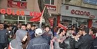 Orhangazide HDP Binası Açılışına Tepkiler Devam Ediyor