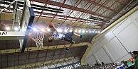 Orhangazide Şenlik Havasında Spor
