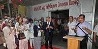 Orhangazi'ye Sevgi Market Açıldı