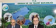 Orman Ve Su İşleri Bakanlığı İle TİKA Arasında İşbirliği Protokolü İmzalandı