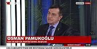 Osman Pamukoğlu BUGÜN TV'de Gündemle İlgili Konuştu