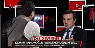Osman Pamukoğlu Kanaltürk'te CANLI YAYINDA TIKLA İZLE