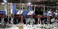Osmancık'ta Birlik Ve Kardeşlik İftarı