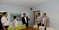 Osmangazide Örnek Girişimcilik