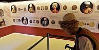 Osmanlının İlk Darphanesi Para Müzesi Oldu