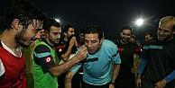 Osmanlıspor, Elazığspor Maçının Hazırlıklarına Başladı