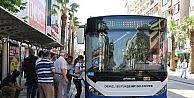 Otobüsler Bayramda Ücretsiz