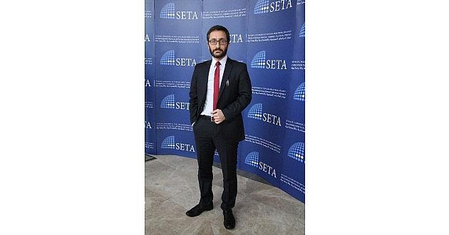 """(özel) Doç. Dr. Fahrettin Altun: """"14 Aralık Operasyonu Basın Özgürlüğü Kapsamında Değerlendirilemez"""""""