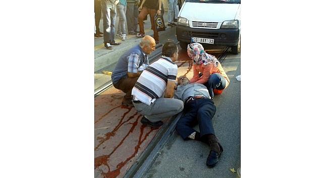 (özel Haber) - Bursa'da Can Pazarı