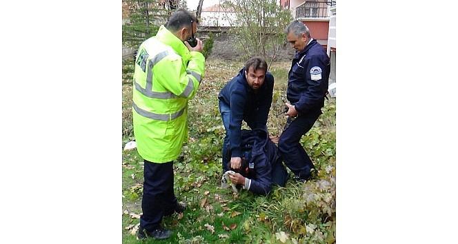 (özel Haber) Cezaevi Firarisi Suç Makinesi Yakalandı