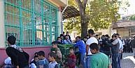 (özel Haber) Edremit'te Husumetlisi Tarafından Kurşunlanan Genç Öldü