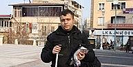 (özel Haber) Görme Engelli Vatandaş, Fatma Şahinden İş İstiyor