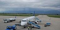 (Özel Haber) Kocaseyit Havalimanı Büyümeye Devam Ediyor