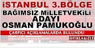 Osman Pamukoğlu'ndan Bomba AKP Ve HDP Analizi-İZLE