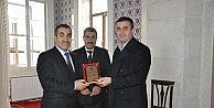 Patnos'da 'taç Giyme' Töreni