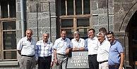 Patnos'ta 'Yaşanılabilir Engelsiz Şehir Patnos' Projesi
