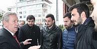 Pekşen, Bundan Sonra Trabzonu Hiç Kimse İtip Kakamayacak