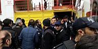 Pendikspor-yeni Malatyaspor Maçı Sonrası Olaylar Çikti
