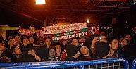 Polisten Galatasaray Seferberliği