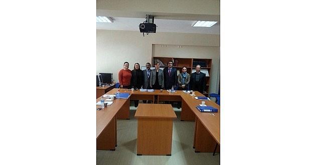 Proje Yönetim Ve Destek Ofisi Kuruldu
