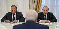Putin Esada Desteğini Yineledi
