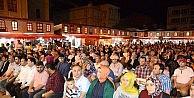 Ramazan Sokağında İbrahim Sadri Rüzgârı