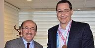 Romanya Başbakanı Ponta Energiayı Trabzonda Yalnız Bırakmadı