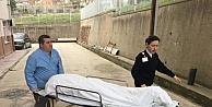 Römorktan Düşen Çiftçi Hayatını Kaybetti