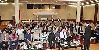 - Sağlık- Sen İzmir Genişletilmiş Divan Toplantısı Kuşadası'nda Başladı