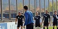 Sai Kayseri Erciyesspor'da, Çaykur Rizespor Maçı Hazırlıkları Sürüyor