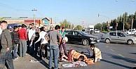 Salihlide Trafik Kazası: 1 Ölü