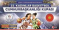 """Samsun'da """"cumhurbaşkanlığı Kupası"""" Heyecanı"""
