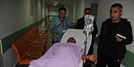 Samsun'da Damat Dehşeti: 4 Yaralı